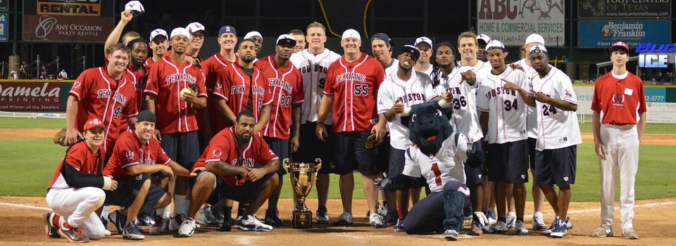 CC 2014 Teams