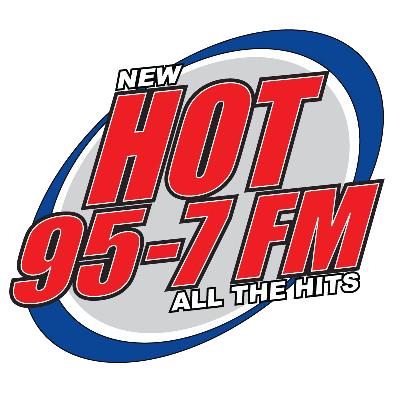Hot 95.7