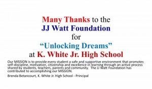 jjwatt thank you