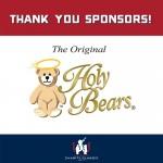 holy bears