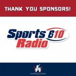 sports 610 radio